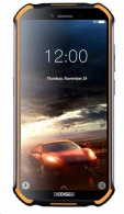 Doogee S40 DualSIM 3+32 GB Orange