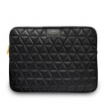 "GUCS13QLBK Guess Quilted Obal pro Notebook 13"" Black"