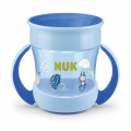 NUK Mini Magic Cup - modrý