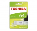 64GB USB Flash 2.0 U202 bílý Toshiba