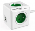 PowerCube Extended USB, Green