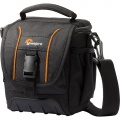 Adventura SH120 II black pouzdro LOWEPRO